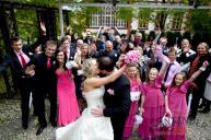 Svatba říjen 2010