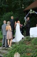 Svatba srpen 2010