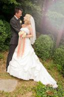 Svatba červenec 2011