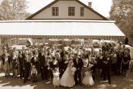Svatba duben 2011