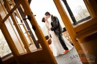 Svatba duben 2012