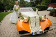 Svatba září 2012