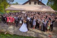 Svatba 25.4.2015
