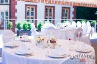 Svatba Hotel Santander